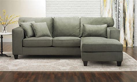 the dump sectionals chaise sectional sofa the dump america s furniture outlet