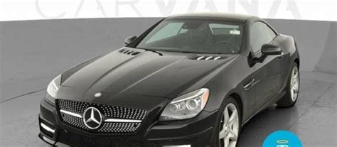 Top 5 convertibles with the best cargo space. Used 2014 Mercedes-Benz SLK-Class Convertible Review | Edmunds