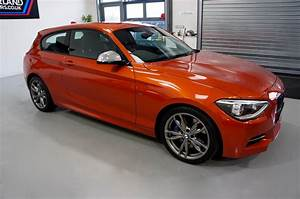 Bmw Serie 1 2014 : bmw 1 series m135i 2014 auto images and specification ~ Gottalentnigeria.com Avis de Voitures