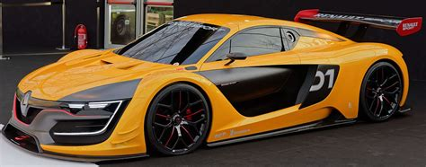Renault Photo by Renault Sport R S 01