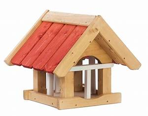 Futterhaus Für Vögel : vogelfutterhaus f r kleine v gel meisen spatzen futterhaus ~ Articles-book.com Haus und Dekorationen