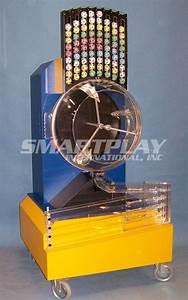 Criterion Lottery Machine