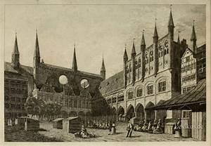 M Markt De Lübeck : die mittelalterlichen bauwerke in l beck lexikus ~ Eleganceandgraceweddings.com Haus und Dekorationen