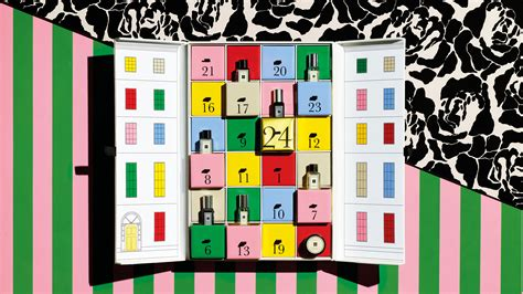 advent calendars the beauty advent calendars of 2017 you need to treat yourself to