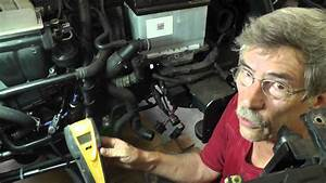 Volkswagen Jetta Secondary Air Injection Diagnosis Part 10