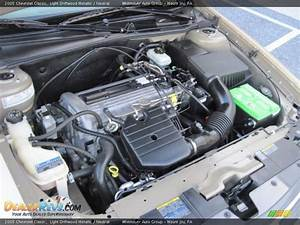 2005 Chevrolet Classic 2 2 Liter Dohc 16