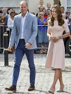 Kate Middleton lets her stylist Natasha Archer loose on ...
