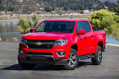 Chevrolet Colorado Picture by 2015 Colorado Info Specs Price Pictures Wiki Gm