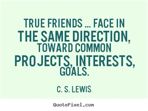 friendship quotes true friends face