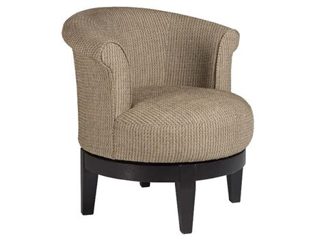 best home furnishings living room swivel chair 2958e