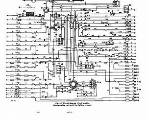 V8 Electrical Wiring Diagram