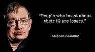 Quotes From Stephen Hawking   Theoretical Physicist ...