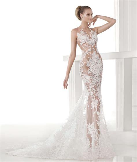 robe de chambre transparente caraola robe de mariée buste transparent