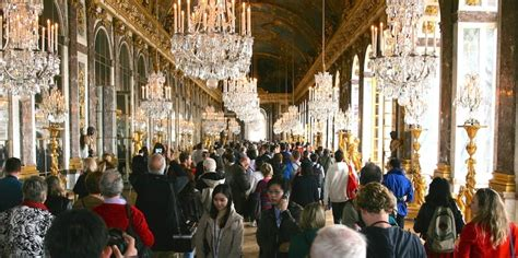 When to visit the Palace of Versailles: Tips to beat the