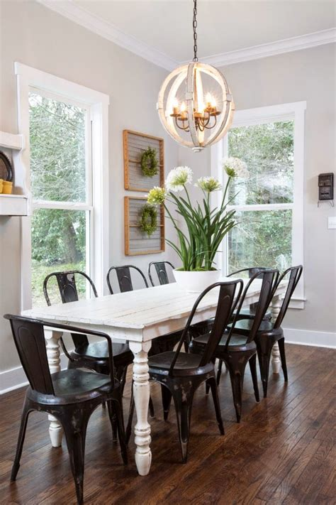 joanna gaines kitchen table ideas designing on the side i want to be joanna gaines when i