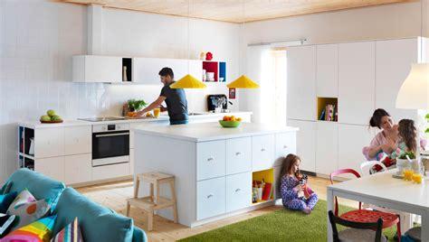 cucine ikea 2015 penisola design mon amour