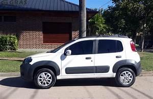 Fiat Uno Way 1 4 - Mod  2013 - Autos Usados Santa Fe