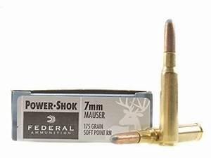 Inbusschlüssel 7 Mm : federal power shok ammo 7x57mm mauser 7mm mauser 175 ~ A.2002-acura-tl-radio.info Haus und Dekorationen