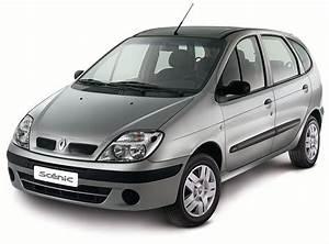 Renault Scenic 2004 : renault sc nic j64 2001 2004 reviews ~ Gottalentnigeria.com Avis de Voitures