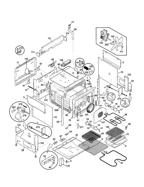 Kenmore Series Dryer Parts Diagram Automotive