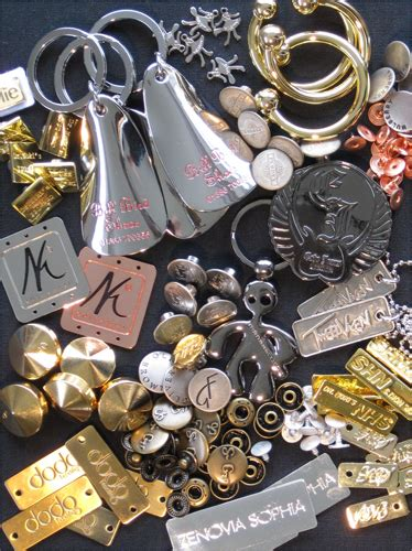 Metal Accessories - Northwood Accessories