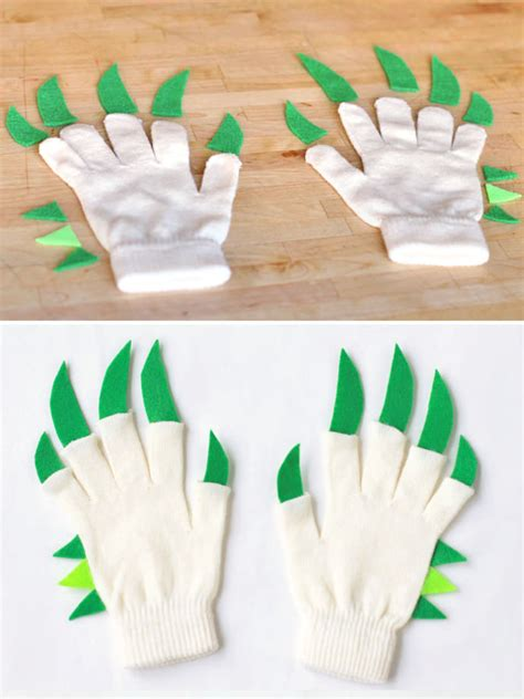 totally awesome diy glove puppets handmade charlotte