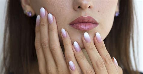 babyboomer nails trend update french nails werden jetzt