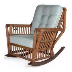 recliners indoor wicker rocking chairs
