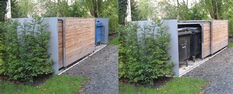 dustbin box system    fabulous idea totally