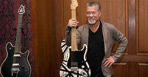 What Happened To Eddie Van Halen