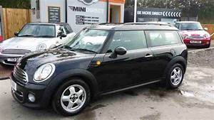 Mini Clubman One Chili : mini clubman 1 6td 112bhp chili cooper d car for sale ~ Gottalentnigeria.com Avis de Voitures