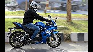Suzuki Gixxer 150 Sf 2015  India  - Alien Motors