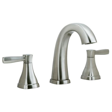 where are miseno faucets manufactured miseno mno641bn brushed nickel elysa v widespread bathroom
