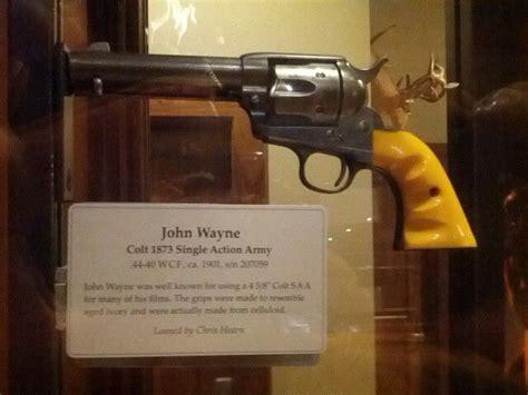 join wayne s colt single army wayne wayne guns colt single army