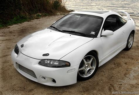 1995 Mitsubishi Eclipse Gsx by 1995 Mitsubishi Eclipse Gsx Specifications Pictures Prices