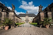 Fulda, Hesse, Germany | Fulda, Orte, Reisen