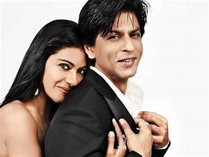 10 Reasons That Justify Shahrukh-Kajol As The Best Couple ...