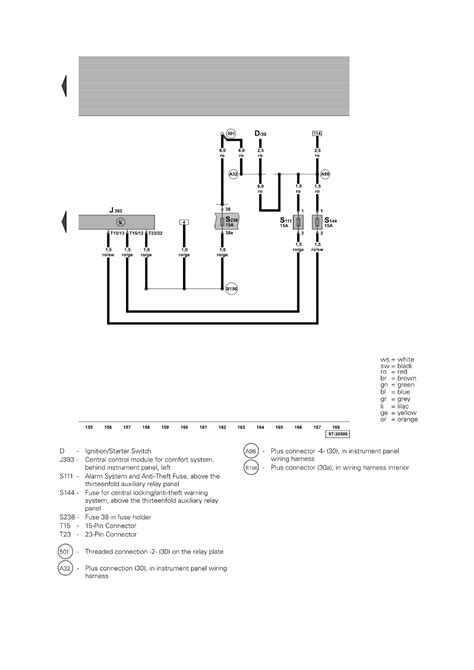 wrg   jetta wire diagrams