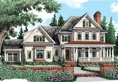Home Plans And House Plans By Frank Betz