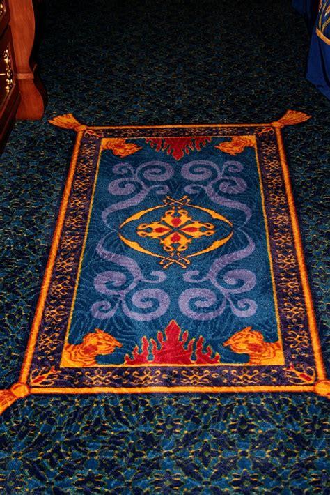 Aladdin Magic Carpet Blanket  Carpet Vidalondon