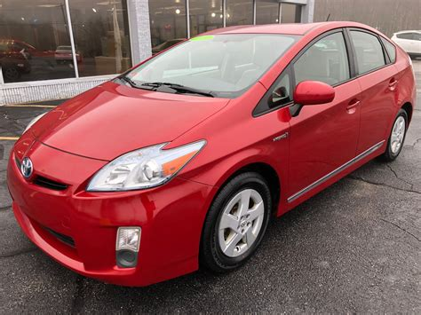 2010 Toyota Prius For Sale by Used 2010 Toyota Prius Ii Ii For Sale 7 500 Executive