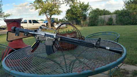 check   post apocalyptic ar build gunsamerica digest