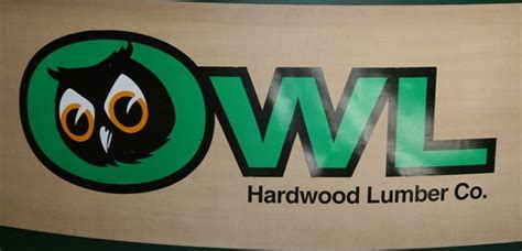 Owl Hardwood Lumber Co  16 Reviews  Building Supplies