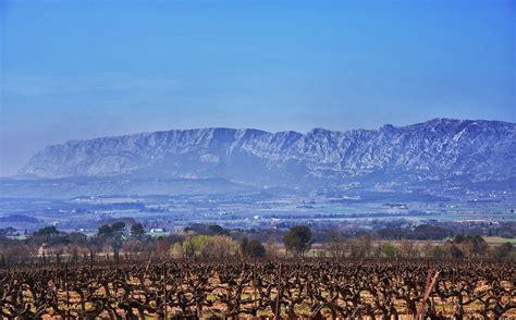 Photo : Montagne Sainte-Victoire