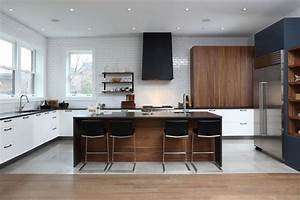armoires de cuisine fabriquees a montreal kitchen With kitchen furniture montreal
