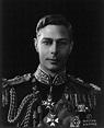The Mad Monarchist: Monarch Profile: King George VI of ...