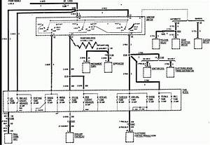 Wiring Diagram Of 1991 Camaro Z28