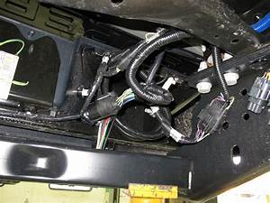 Ford F 350 Trailer Wiring