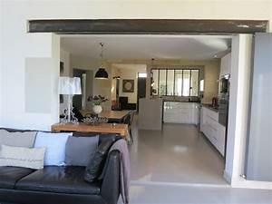 Deco Maison Avec Poutre : home et vous img 4560 pinteres ~ Zukunftsfamilie.com Idées de Décoration