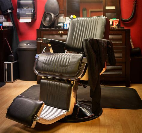 why every needs a barber shop